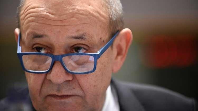باريس ترفض المماطلة في المفاوضات بين بروكسل ولندن