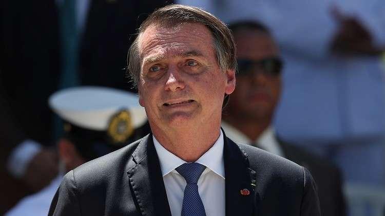 رئيس البرازيل سيزور الولايات المتحدة الشهر الجاري