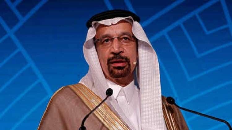 السعودية تتوقع زيادة الطلب العالمي على النفط بفضل شهية الصين