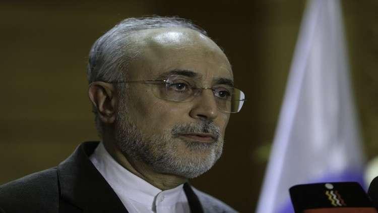 إيران تتحدى العقوبات الأمريكية بعرض منجزات نووية جديدة الشهر القادم