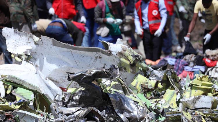 مصر.. بلاغ يدعو للتحقيق في احتمال تدبير تفجير الطائرة الإثيوبية لاغتيال 6 علماء مصريين