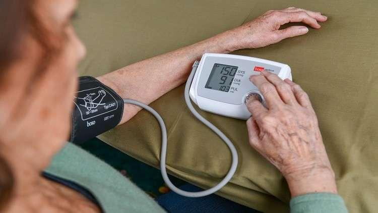 أعراض غير واضحة لارتفاع ضغط الدم