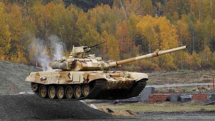 روسيا.. ثاني أكبر مصدر للأسلحة في العالم
