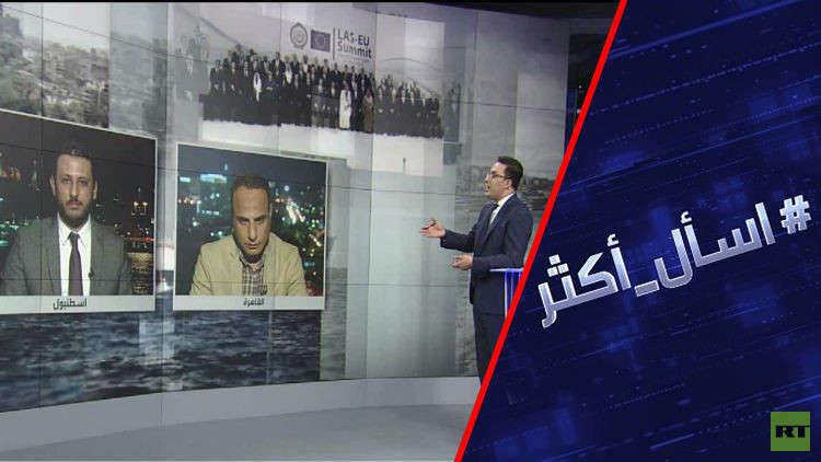 مصر وتركيا.. تصعيد إعلامي يؤجج الخلافات