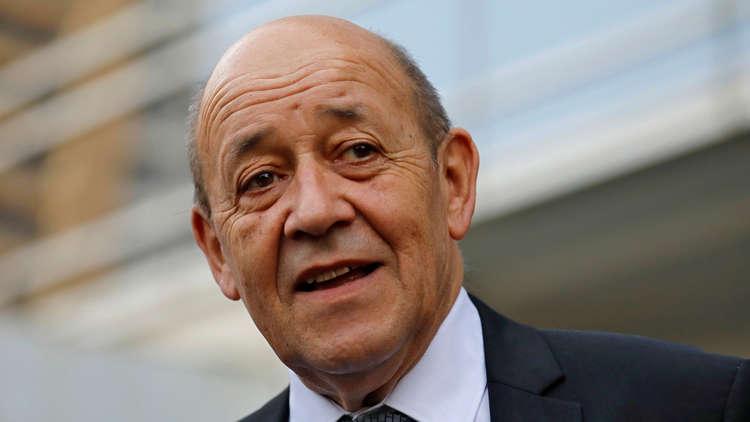 فرنسا: نرحب بقرار بوتفليقة عدم الترشح لولاية خامسة