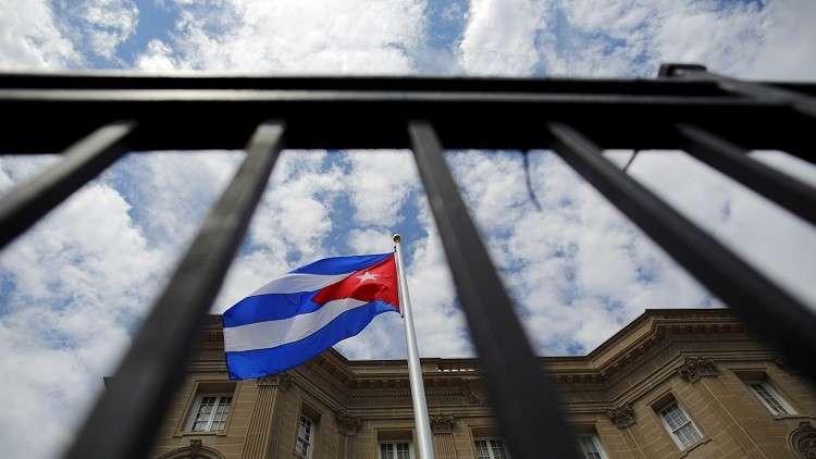 الولايات المتحدة توسع عقوباتها ضد كوبا