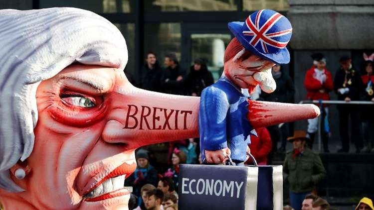 البريطانيون يفاضلون بين الشرور