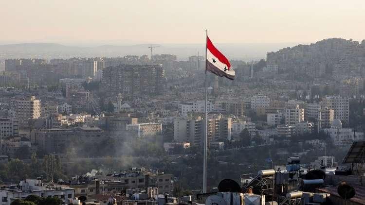 الأمم المتحدة تأمل بتحقيق تقدم سياسي أكبر في سوريا وبتفكيك مخيم الركبان للاجئين