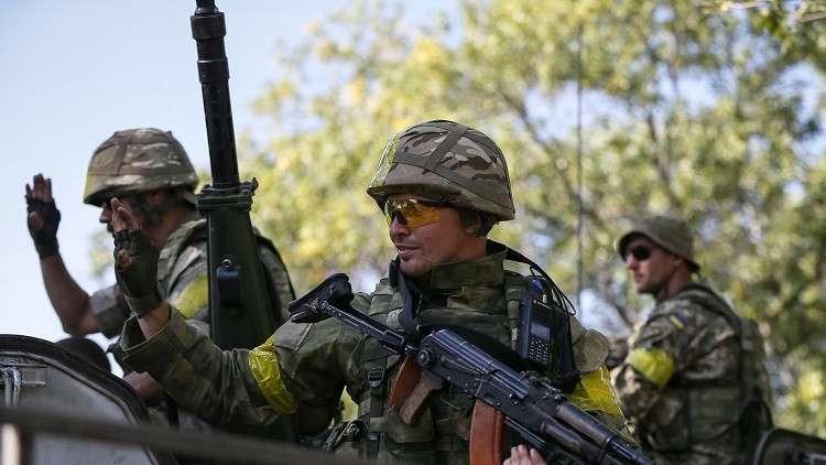 أمريكا تزيد مساعداتها العسكرية لجيران روسيا المناهضين لموسكو