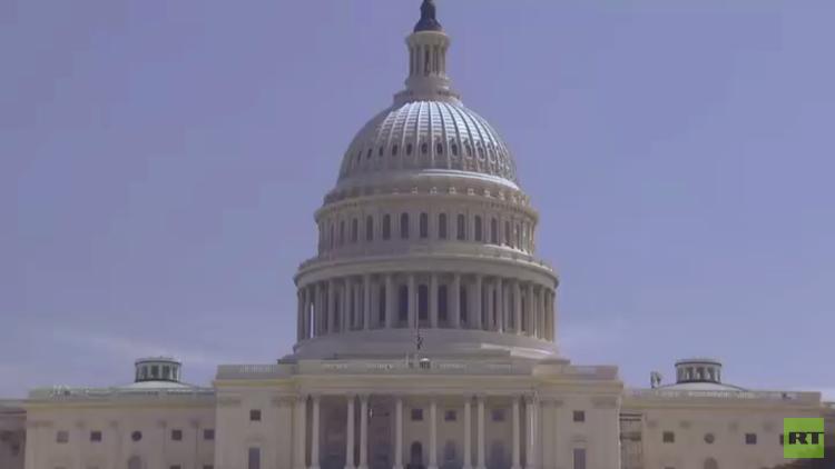 مواجهة جديدة بين ترامب والحزب الديمقراطي