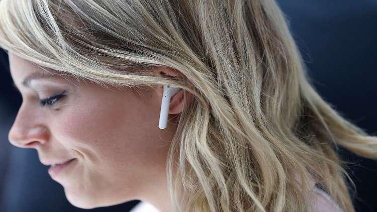 ما علاقة سماعات