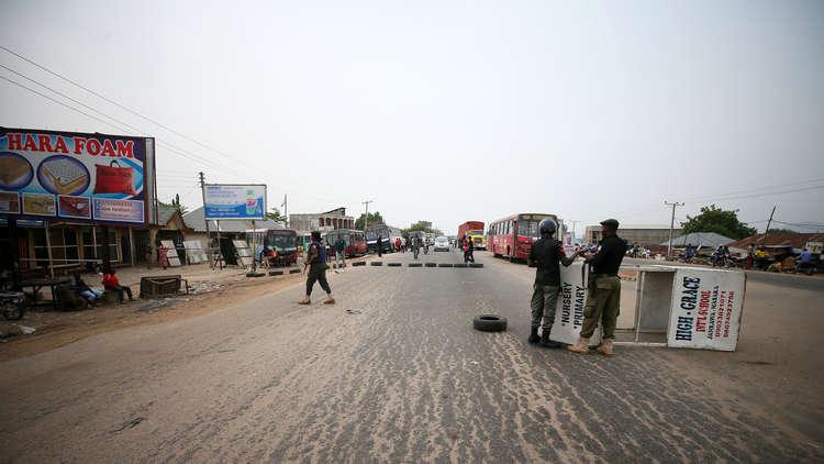 خطف عامل لبناني ومقتل شخص وإصابة آخر بهجوم في نيجيريا