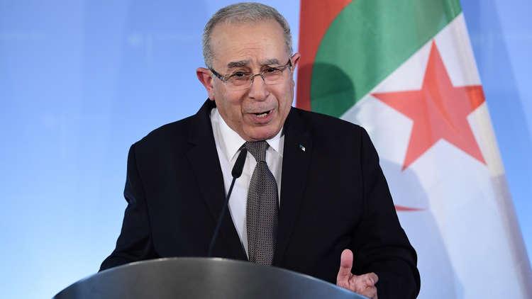 نائب رئيس وزراء الجزائر: قرارات بوتفليقة تاريخية وتمهد لإقامة جمهورية ثانية