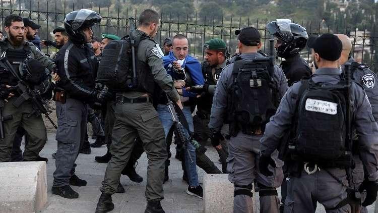 السلطات الإسرائيلية تقرر إغلاق أبواب المسجد الأقصى حتى فجر الأربعاء