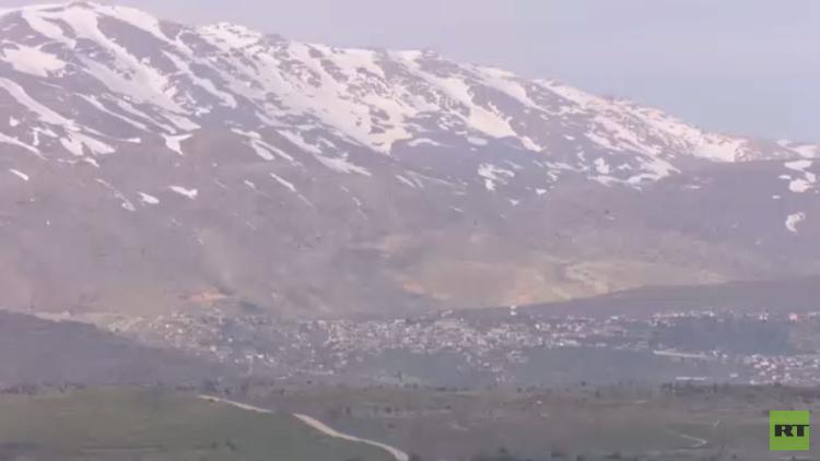 إسرائيل: حزب الله شكل وحدة قتال بالجولان