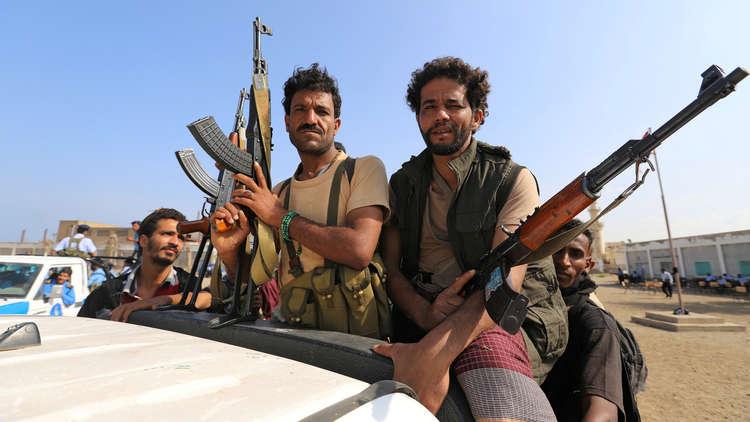 سفير اليمن لدى الأردن يدعو لإدراج الحوثيين على قوائم الإرهاب