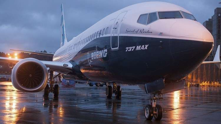 مصر توضح تفاصيل غلق المجال الجوي أمام طائرات طراز بوينغ 737 ماكس 8 المنكوبة