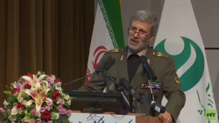 إيران تحذر إسرائيل من عرقلة صادرات نفطها