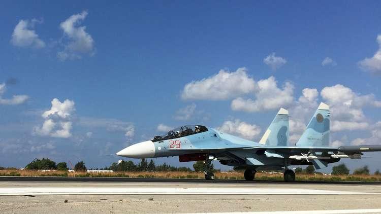 الحصاد السوري: الممالك النفطية تطلب ود روسيا