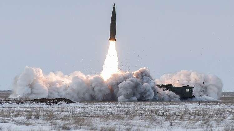 الكرملين: واشنطن ماضية قدما في تقويض معاهدة الصواريخ