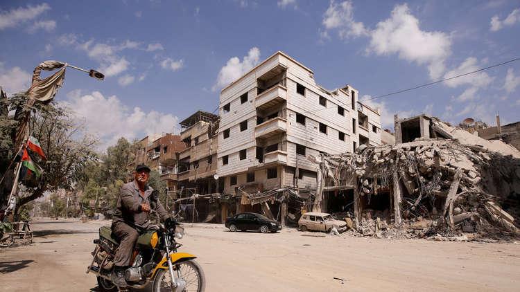 صحيفة: 3 آلاف مواطن قدموا طلباتهم للعودة إلى مخيم اليرموك