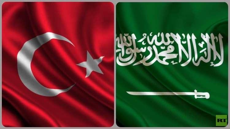 تركيا تطالب السعودية بالكشف عن أسماء المتهمين في قضية خاشقجي