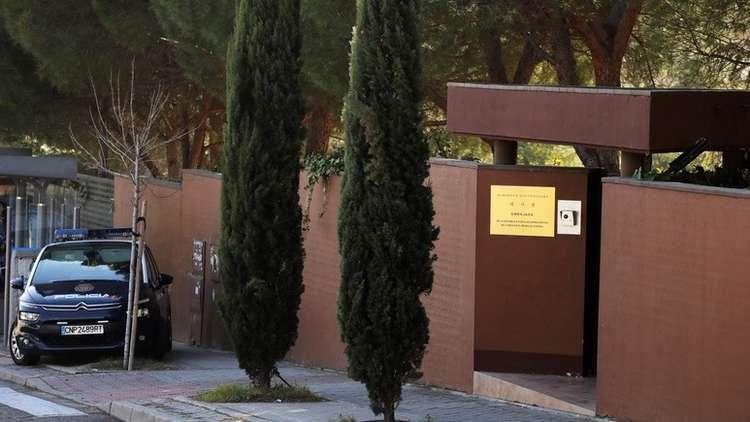 تقارير: إسبانيا تتهم CIA بتدبير هجوم على سفارة كوريا الشمالية في مدريد