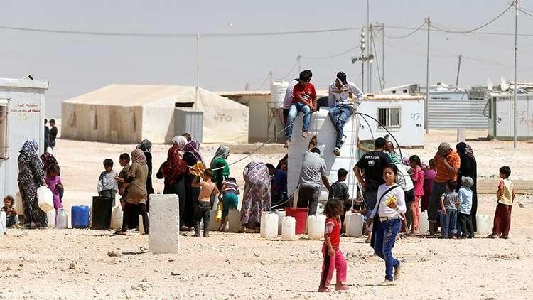 مؤتمر بروكسل للمانحين يقرر تقديم نحو 7 مليارات دولار لمساعدة اللاجئين السوريين