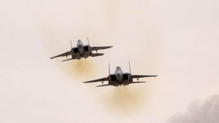 الجيش الإسرائيلي يعلن استهداف 100 موقع في غزة