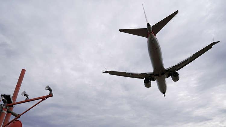 إيران تغلق أجوائها أمام طائرات بوينغ