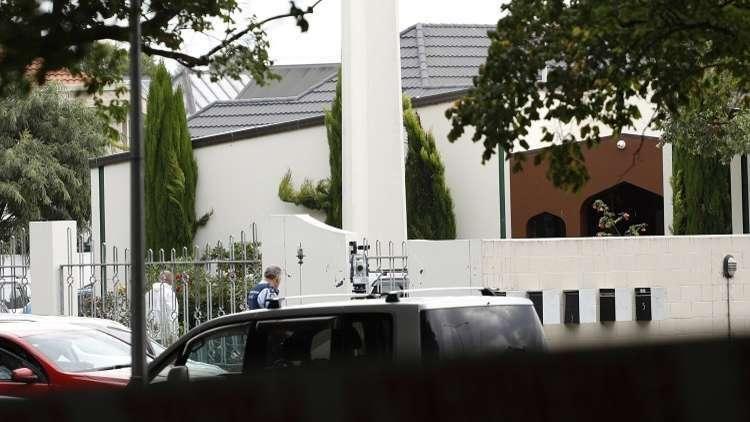 المصاب السعودي الوحيد في مجزرة نيوزيلندا: المهاجم ضرب إمام المسجد أولا