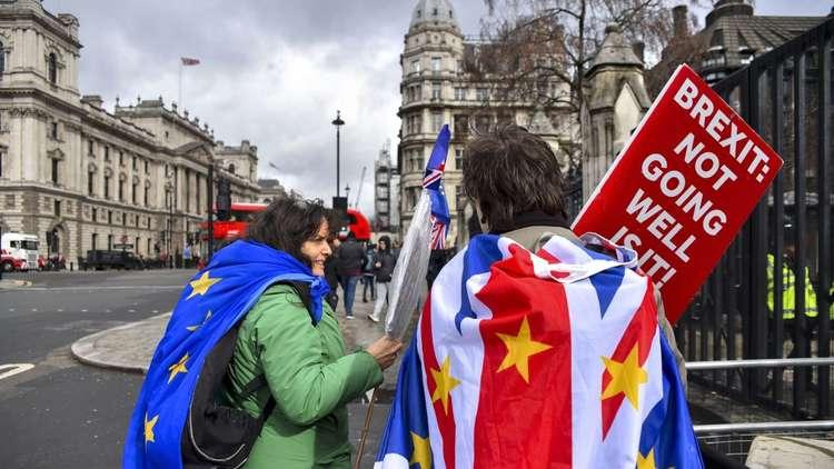 شبح التفكك يلاحق بريطانيا