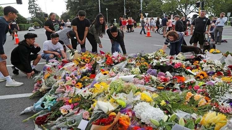 عمّان: ارتفاع حصيلة ضحايا الأردن في هجوم نيوزيلندا إلى أربعة