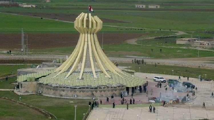 عبد المهدي يعزي الأكراد في ذكرى فاجعةحلبجة