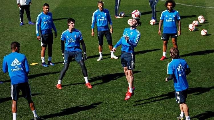 سولشاير لا ينفي إمكانية التعاقد مع نجم ريال مدريد