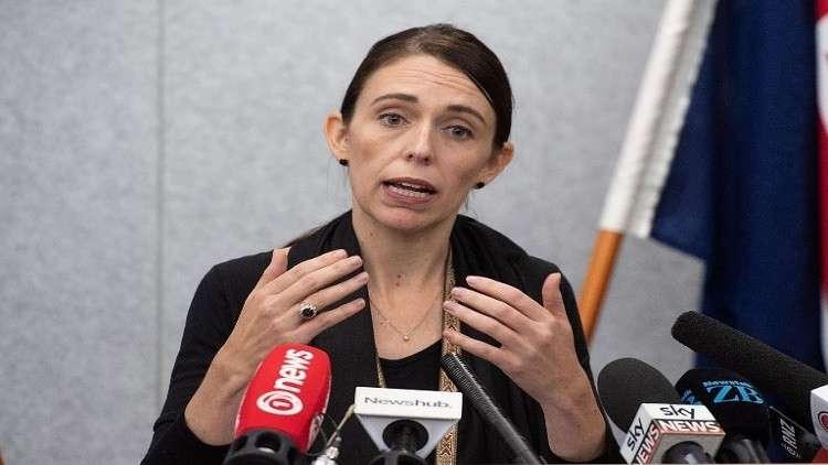 نيوزيلندا تبحث مع فيسبوك خاصية البث المباشر بعد هجوم المسجدين