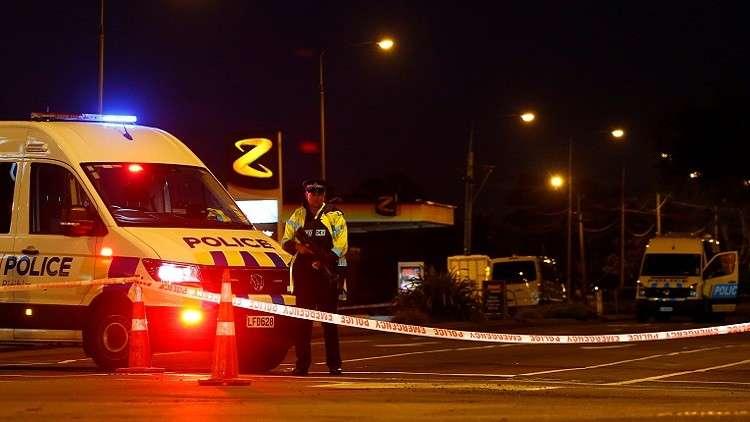 الشرطة النيوزيلندية تغلق مطار دنيدن إثر بلاغ عن طرد مشبوه