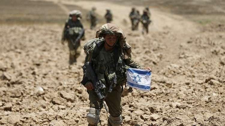 إسرائيل تقر خطة لإعادة احتلال غزة