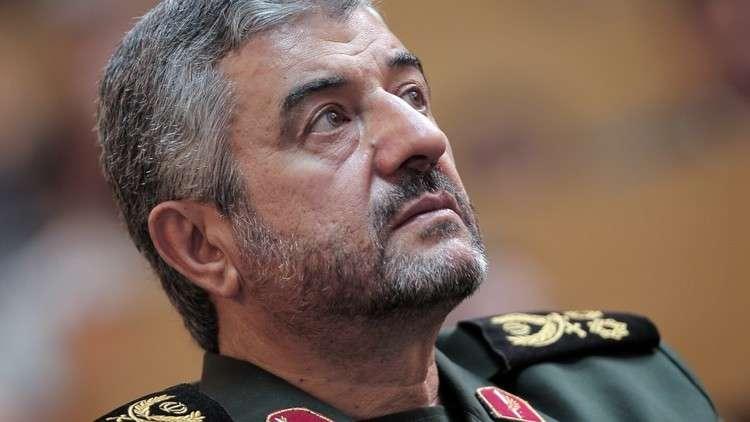 طهران: تم تشكيل قوات في العراق وسوريا قوامها مئتا ألف مقاتل
