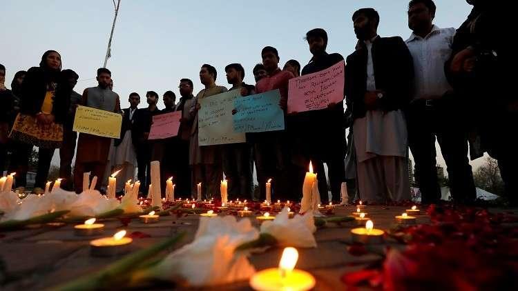 وفد يتحرى عدد الضحايا المصريين في مذبحة المسجدين بنيوزيلندا