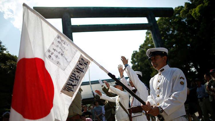 اليابان تخطط لتصميم أول صواريخها المجنحة بمدى 400 كم