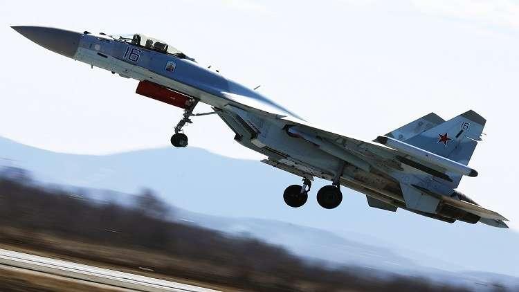 روسيا بصدد تزويد مصر بأكثر من 20 مقاتلة من الجيل