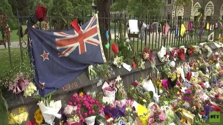 نيوزيلندا توافق على إجراءات بشأن السلاح