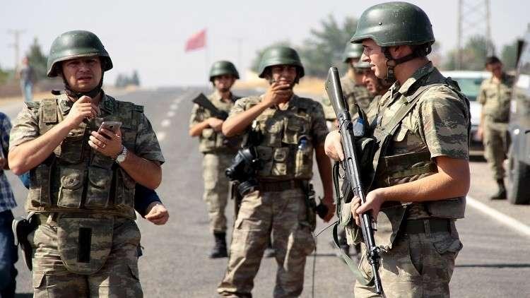الجيش الإيراني: لم نشارك في أي عمليات مع تركيا ضد