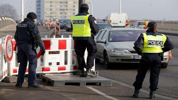 ألمانيا تعزز إجراءات الرقابة على حدودها مع هولندا على خليفة إطلاق النار في أوتريخت