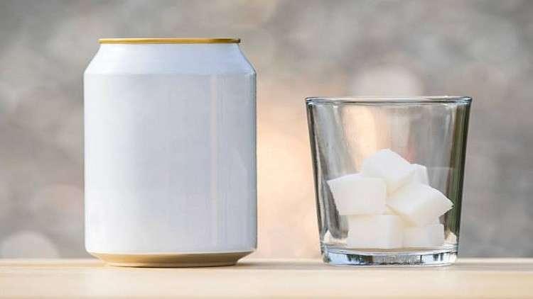 المشروبات السكرية تزيد خطر الموت بأمراض القلب والسرطان!