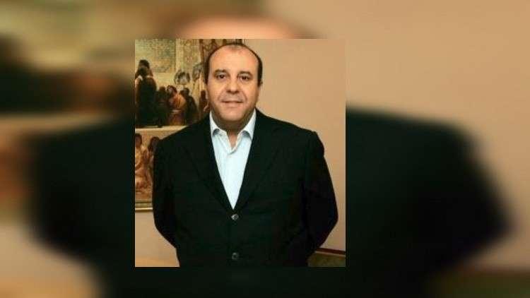 بلحسن الطرابلسي صهر الرئيس التونسي الأسبق زين العابدين بن علي