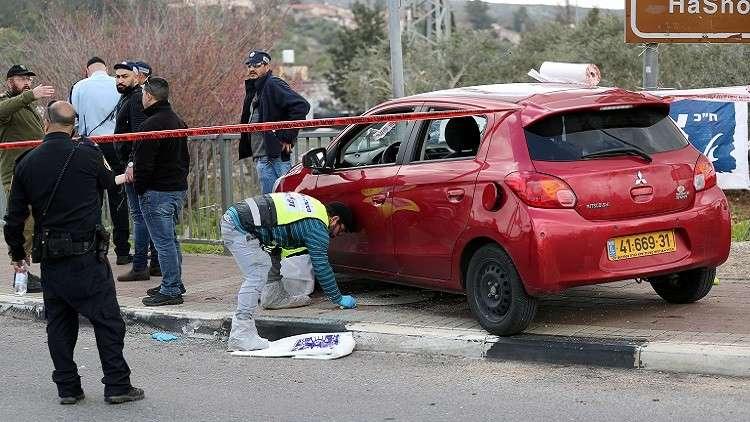 إسرائيل: المتهم بهجوم أرييل ليس من أصحاب السوابق