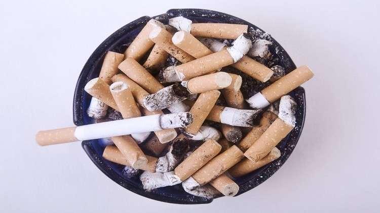 الإفراط في التدخين يحرم الشخص من قدرة تمييز الألوان