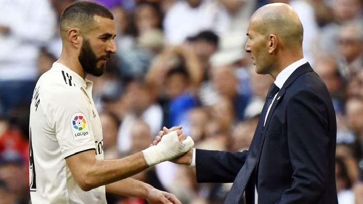 نجم ليفربول يوافق على الانضمام لريال مدريد